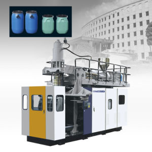 CE Approved Automatic Extrusion Blow Molding Machine (for big bottle) (EB90J1-A1)) pictures & photos