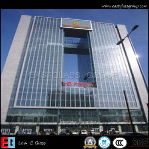 Solar Control Glass (Low E glass) (3-12mm, CE Certificate) Eglo005 pictures & photos