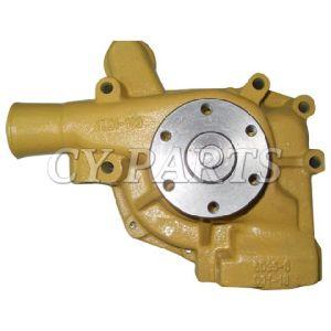 Water Pump (6D95L) pictures & photos