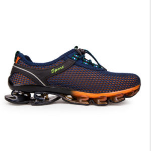 2017 New Running Shoe for Men and Women Sports Shoes Zapatos pictures & photos