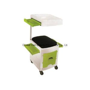 Salon Equipment Manicure Trolley (HQ-AX8)