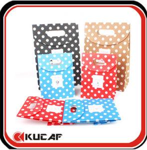 Paper Bag Die Cut Handle pictures & photos