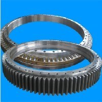 Single Row Ball Slewing Ring Bearing 010.30.900 pictures & photos