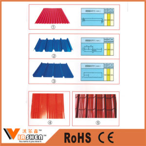 Wholesale Corrugated Metal Roofing Sheet for Africa Market pictures & photos