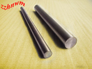 Molybdenum Bar/Rod