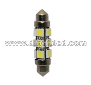 Licence Plate Light (F0044012X50TD)