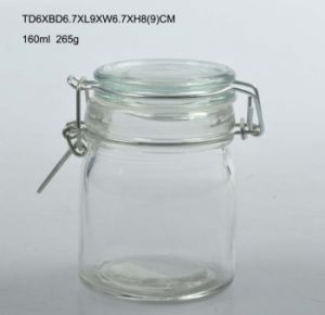 Sealed Glass Bottle (12-0131-AD) pictures & photos