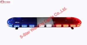 New Design 3W LED Warning Lightbar for Police Car pictures & photos