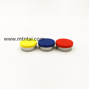 20mm Injection Bottle Caps for Pharma Use pictures & photos
