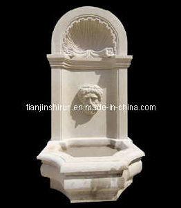 Marble Wall Fountain, Garden Outdoor Fountain (MF113) pictures & photos