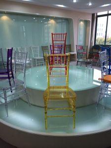 Wedding Chiavari Chair/Chiavari Chair/Tiffany Chair pictures & photos