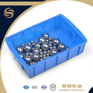 AISI52100 Steel Ball Manufacturer in China