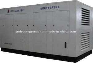 Stationary Direct Driven Rotary Screw Compressor pictures & photos