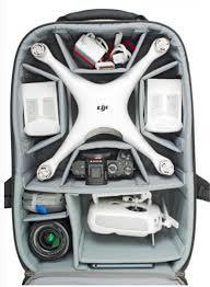Drone Bag, Perfect Bag for Racing Drones pictures & photos