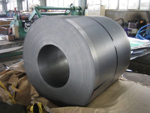 Wholesale Hot Rolled Steel Coil Used with Low Price pictures & photos