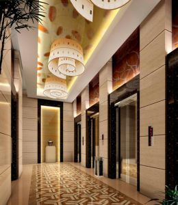 Residential Elevator (BVKW)