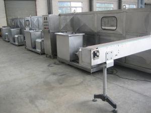 Continuous Spraying Sterilizer (LPL)