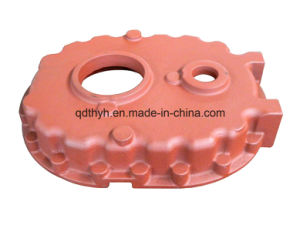 OEM Customized Ductile Iron Sand Casting for Car Parts pictures & photos