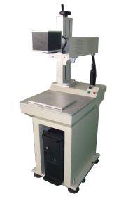 Nonmetal Laser Marking Machine (CO2 Laser)
