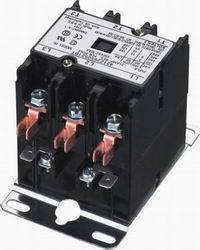 Air Conditioning Contactor Device (GYC-3X)
