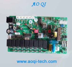 PCB / PCBA Assembly Air Source Heat Pump Controller pictures & photos
