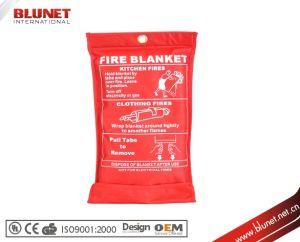 1.8meter*1.8meter Fire Blanket pictures & photos