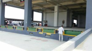Stationary Hydraulic Dock Leveler/Yard Ramp pictures & photos