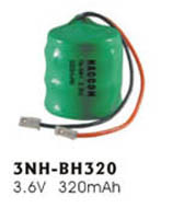 Naccon Ni-Mh Rechargeable Battery Pack (3NH-BH320) pictures & photos
