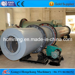 Good Performance and Low Consumption Sand Rotary Dryer pictures & photos