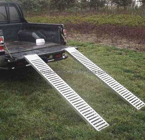 500lbs Steel Ramp (#171001)