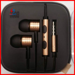 Original Earphone for Xiao Mi pictures & photos