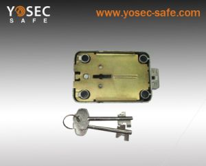 Safe Lock/ Key Lock (-480K)