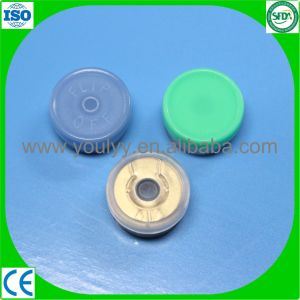 Any Color Tear off Cap for Injection Vial pictures & photos