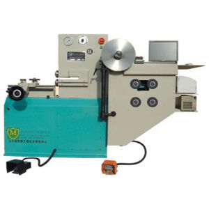 Tention Rolling and Test Machine