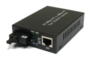 Fiber Ethernet on Fiber 10 100m Fiber Media Converter  Ethernet To Fiber    China Fiber