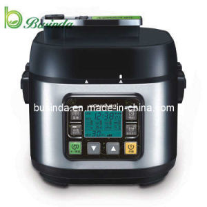 Electronic Pressure Cooker (BD-ZNF5A/6A)
