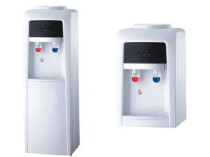 Stand Hot and Cold Water Dispenser (KK-WD-1) pictures & photos