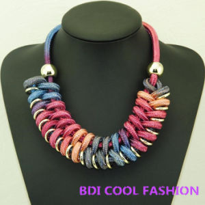 Choker Necklace Fashion Jewelry (Na-14109) pictures & photos