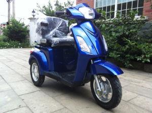 Mobility Scooter Es-008c Blue