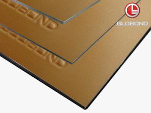 Globond Aluminium Composite Panel (PF-431) pictures & photos