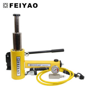 Feiyao Multi-Stage Hydraulic Jack /Cylinder (FEIYAO) pictures & photos