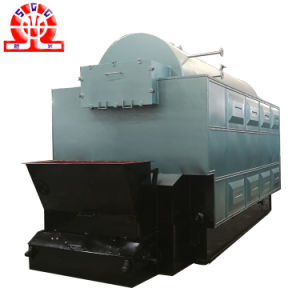 Industrial Biomass Fire Hot Water Boiler pictures & photos