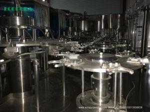3L-10L Bottle Water Filling Machine / 3-in-1 Bottling Line / Water Bottling Plant pictures & photos