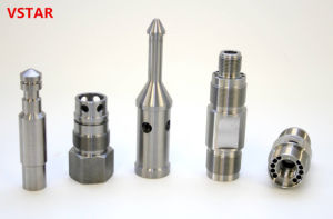 High Quality High Precision Customized CNC Machining Part pictures & photos