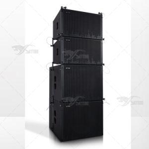12′′ Vera 12 Passive Audio System Line Array Speaker pictures & photos