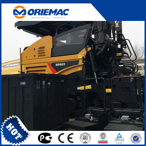 6m Xcm RP603 Asphalt Concrete Paver pictures & photos