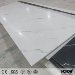 100% 6mm Thickness Pure Acrylic Solid Surface Sheet Corian pictures & photos