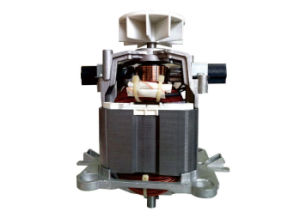 AC Motor 0.55kw for Grinder pictures & photos