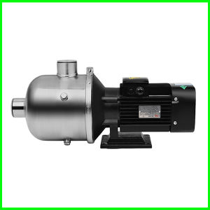 Horizontal Multistage Centrifugal Pump for Stainless Steel pictures & photos