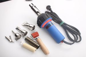 Portable Hot Air Plastic Welder 230V 1600W pictures & photos